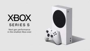 Xbox Series S anunciada